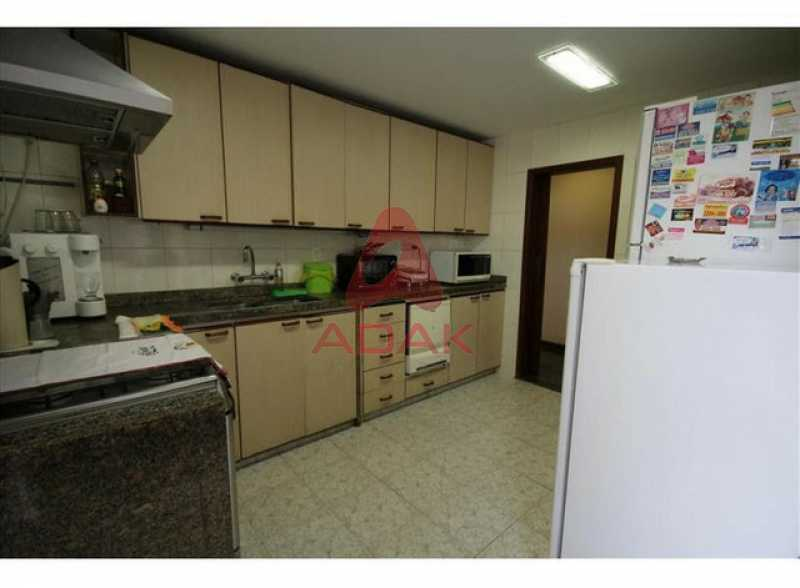 17 2 - Apartamento 3 quartos à venda Tijuca, Rio de Janeiro - R$ 1.599.800 - GRAP30012 - 18