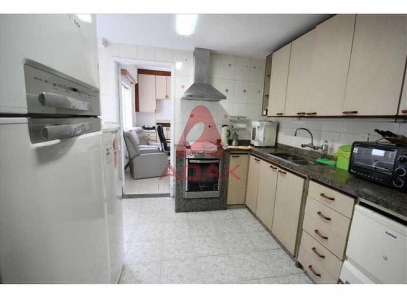 17 - Apartamento 3 quartos à venda Tijuca, Rio de Janeiro - R$ 1.599.800 - GRAP30012 - 19