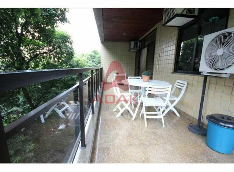 204072233560605 - Apartamento 3 quartos à venda Tijuca, Rio de Janeiro - R$ 1.599.800 - GRAP30012 - 22
