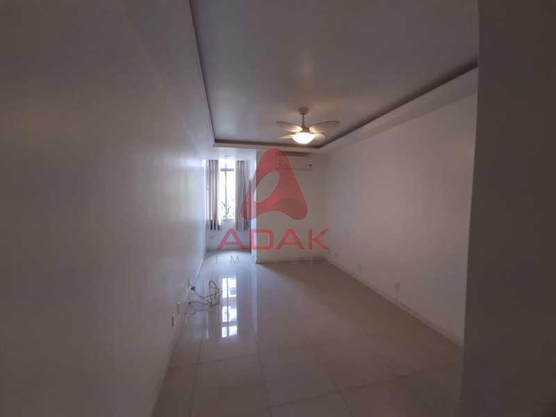 1. - Apartamento 2 quartos à venda Andaraí, Rio de Janeiro - R$ 494.000 - GRAP20018 - 1