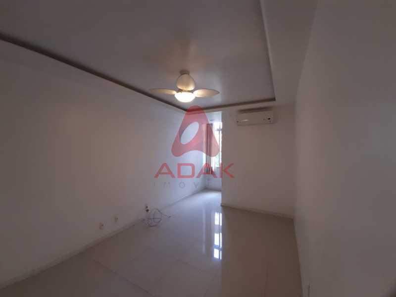 2. - Apartamento 2 quartos à venda Andaraí, Rio de Janeiro - R$ 494.000 - GRAP20018 - 3