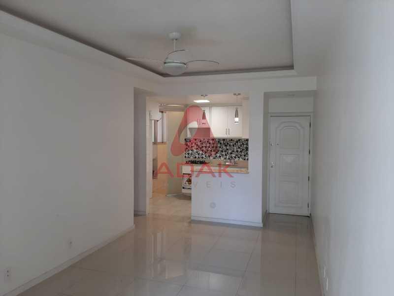 4. - Apartamento 2 quartos à venda Andaraí, Rio de Janeiro - R$ 494.000 - GRAP20018 - 5