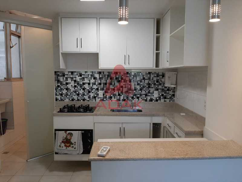 5 - Copia. - Apartamento 2 quartos à venda Andaraí, Rio de Janeiro - R$ 494.000 - GRAP20018 - 6