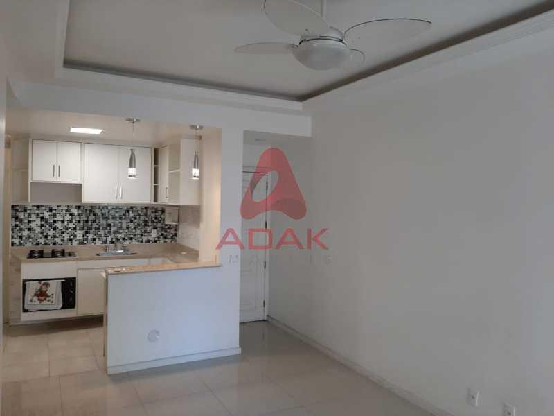 5.1. - Apartamento 2 quartos à venda Andaraí, Rio de Janeiro - R$ 494.000 - GRAP20018 - 7