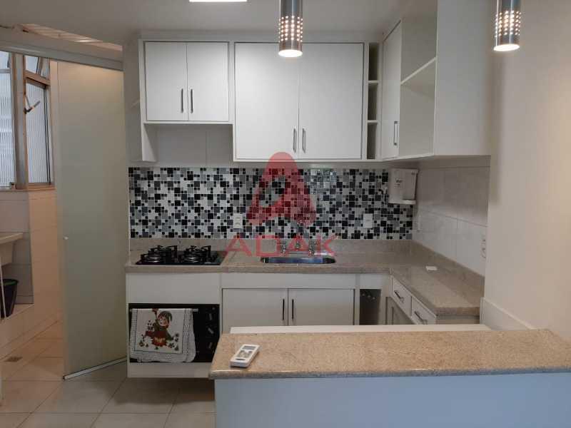 5. - Apartamento 2 quartos à venda Andaraí, Rio de Janeiro - R$ 494.000 - GRAP20018 - 8