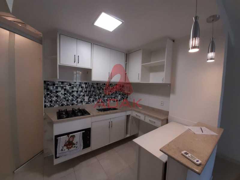 6. - Apartamento 2 quartos à venda Andaraí, Rio de Janeiro - R$ 494.000 - GRAP20018 - 9