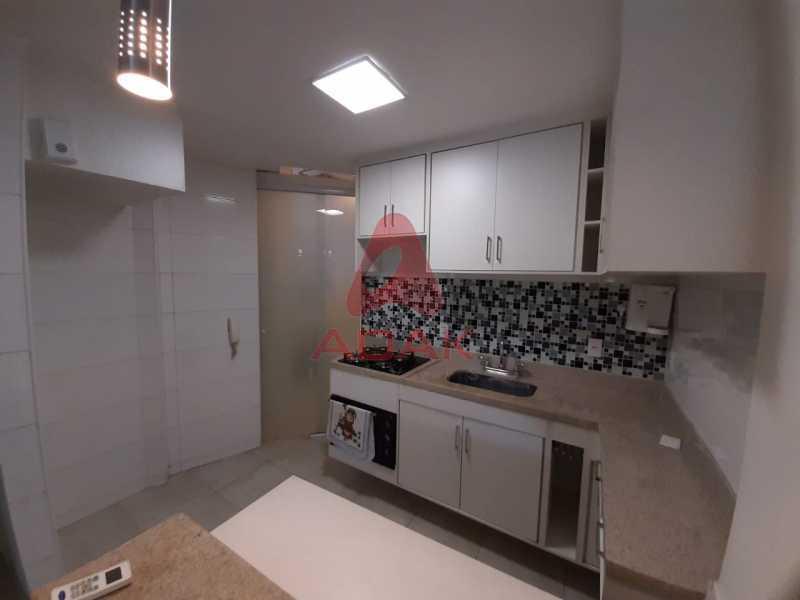7. - Apartamento 2 quartos à venda Andaraí, Rio de Janeiro - R$ 494.000 - GRAP20018 - 10