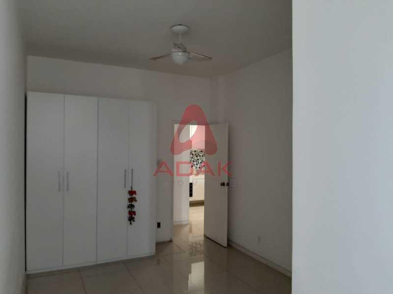 14. - Apartamento 2 quartos à venda Andaraí, Rio de Janeiro - R$ 494.000 - GRAP20018 - 18
