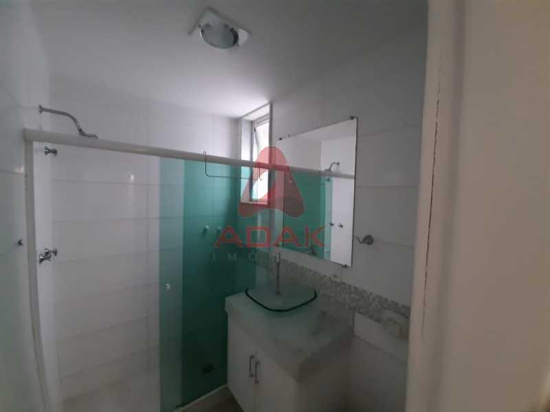 15. - Apartamento 2 quartos à venda Andaraí, Rio de Janeiro - R$ 494.000 - GRAP20018 - 19