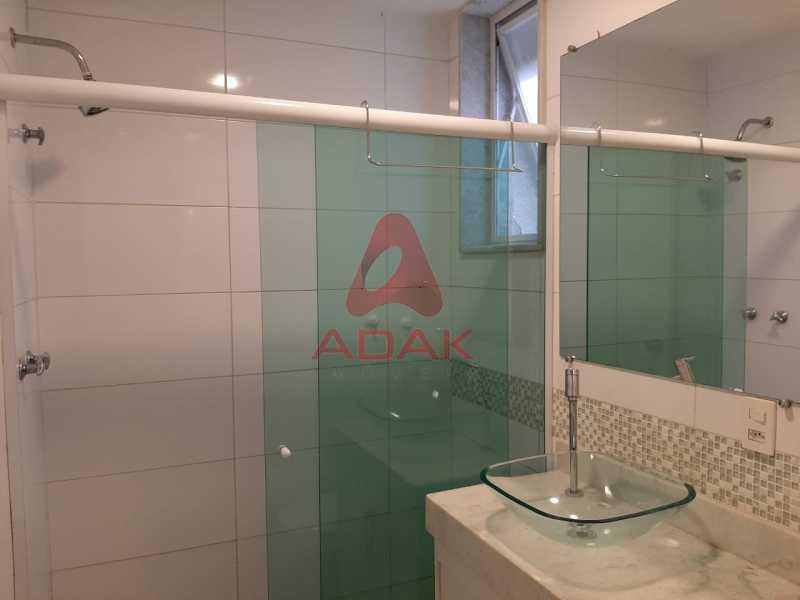16. - Apartamento 2 quartos à venda Andaraí, Rio de Janeiro - R$ 494.000 - GRAP20018 - 20