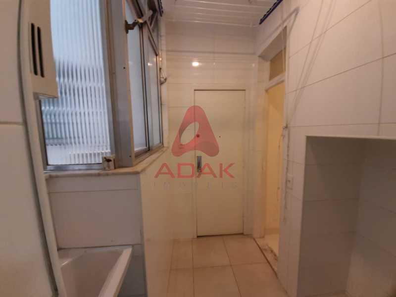 17. - Apartamento 2 quartos à venda Andaraí, Rio de Janeiro - R$ 494.000 - GRAP20018 - 21