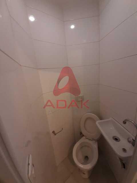 18. - Apartamento 2 quartos à venda Andaraí, Rio de Janeiro - R$ 494.000 - GRAP20018 - 22