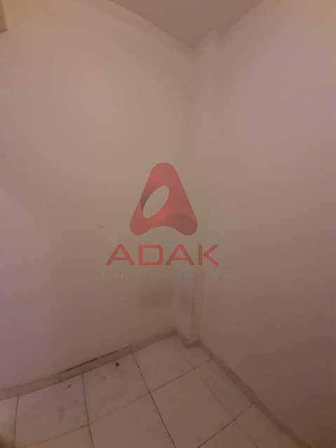 19. - Apartamento 2 quartos à venda Andaraí, Rio de Janeiro - R$ 494.000 - GRAP20018 - 23