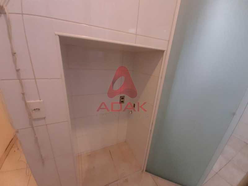 20. - Apartamento 2 quartos à venda Andaraí, Rio de Janeiro - R$ 494.000 - GRAP20018 - 24
