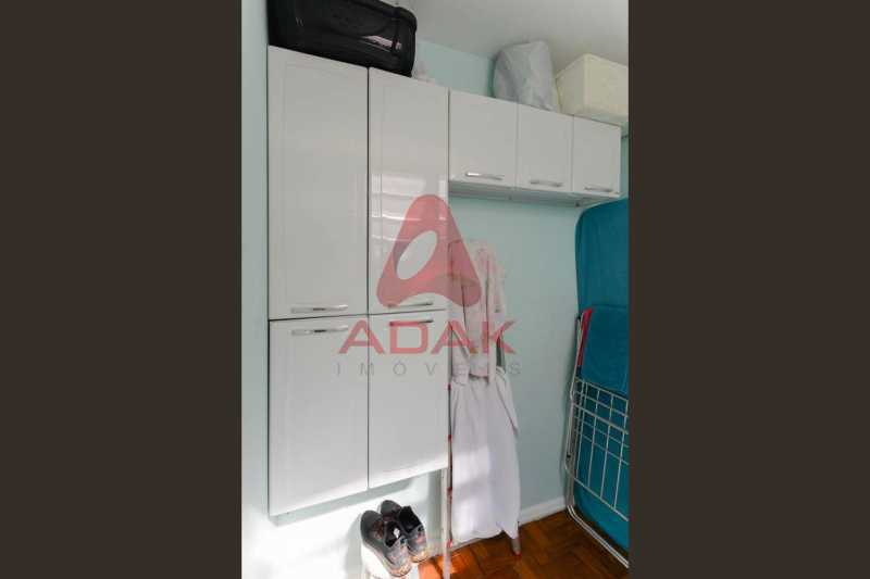 16. - Apartamento 2 quartos à venda Tijuca, Rio de Janeiro - R$ 231.000 - GRAP20019 - 19