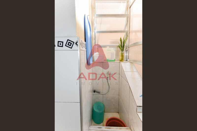 18. - Apartamento 2 quartos à venda Tijuca, Rio de Janeiro - R$ 231.000 - GRAP20019 - 20