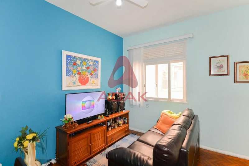 2. - Apartamento 2 quartos à venda Tijuca, Rio de Janeiro - R$ 231.000 - GRAP20019 - 3
