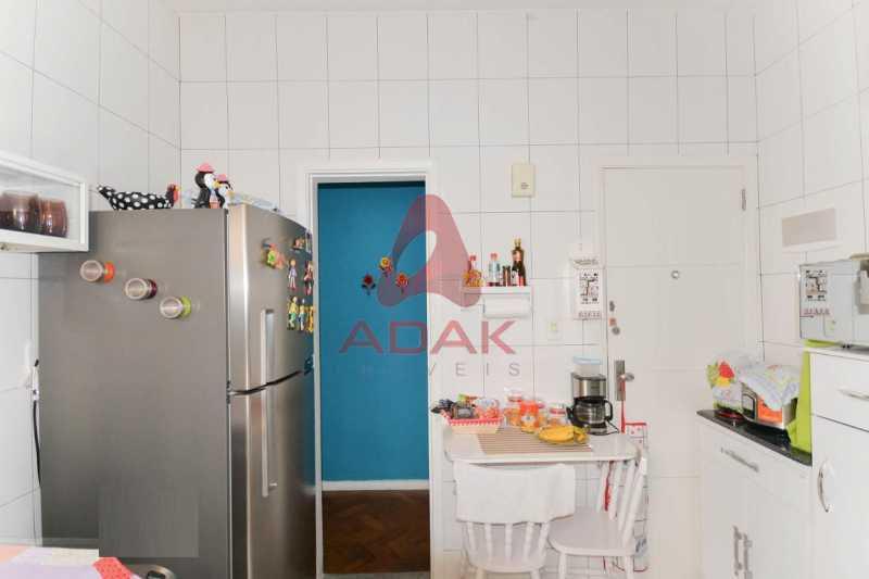 17. - Apartamento 2 quartos à venda Tijuca, Rio de Janeiro - R$ 231.000 - GRAP20019 - 17