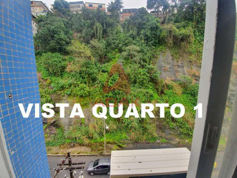 7. - Apartamento 2 quartos à venda Tijuca, Rio de Janeiro - R$ 231.000 - GRAP20019 - 9