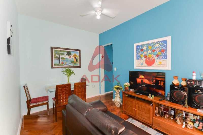 4. - Apartamento 2 quartos à venda Tijuca, Rio de Janeiro - R$ 231.000 - GRAP20019 - 5