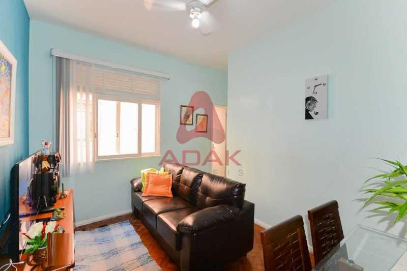 1. - Apartamento 2 quartos à venda Tijuca, Rio de Janeiro - R$ 231.000 - GRAP20019 - 1