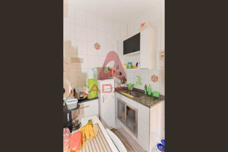 14. - Apartamento 2 quartos à venda Tijuca, Rio de Janeiro - R$ 231.000 - GRAP20019 - 18