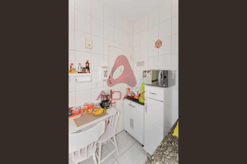 15. - Apartamento 2 quartos à venda Tijuca, Rio de Janeiro - R$ 231.000 - GRAP20019 - 16
