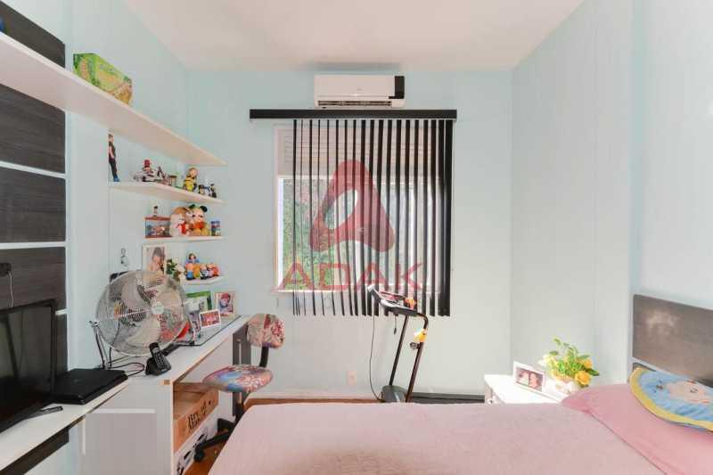 6. - Apartamento 2 quartos à venda Tijuca, Rio de Janeiro - R$ 231.000 - GRAP20019 - 8