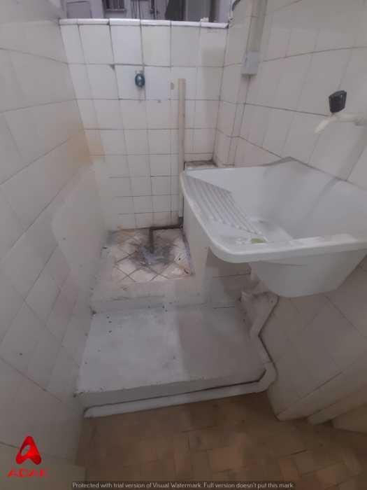 8c506183-2298-458e-8d41-227f62 - Apartamento para venda e aluguel Rua do Resende,Centro, Rio de Janeiro - R$ 170.000 - CTAP11034 - 7
