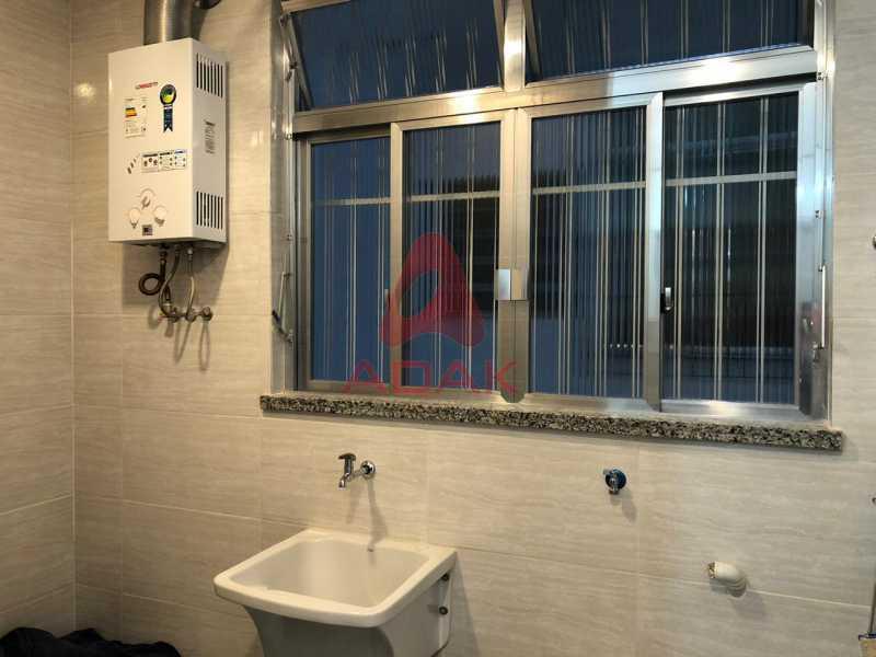 WhatsApp Image 2021-01-07 at 1 - Apartamento 2 quartos à venda Tijuca, Rio de Janeiro - R$ 490.000 - GRAP20022 - 24