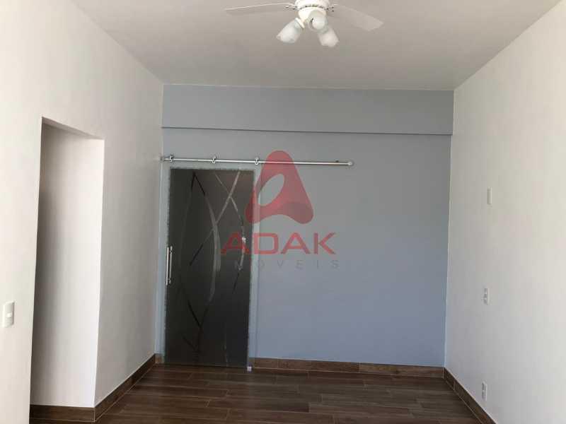 1 - Apartamento 2 quartos à venda Tijuca, Rio de Janeiro - R$ 490.000 - GRAP20022 - 4