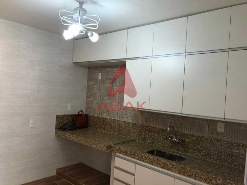 WhatsApp Image 2021-01-07 at 1 - Apartamento 2 quartos à venda Tijuca, Rio de Janeiro - R$ 490.000 - GRAP20022 - 22