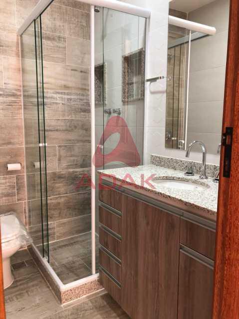WhatsApp Image 2021-01-07 at 1 - Apartamento 2 quartos à venda Tijuca, Rio de Janeiro - R$ 490.000 - GRAP20022 - 12