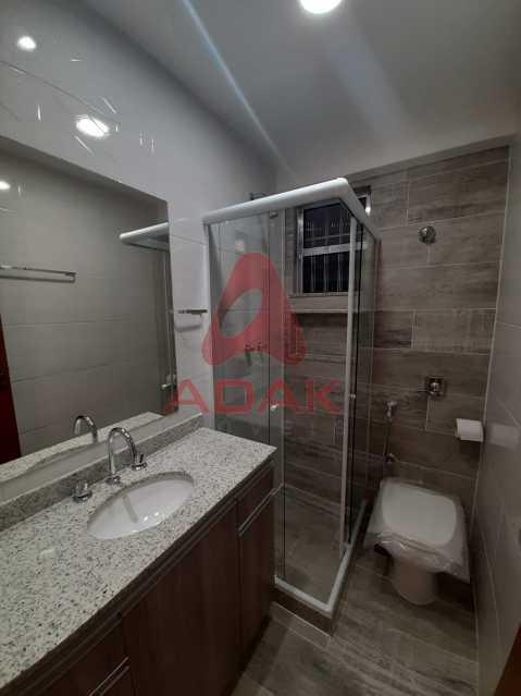 WhatsApp Image 2021-01-07 at 1 - Apartamento 2 quartos à venda Tijuca, Rio de Janeiro - R$ 490.000 - GRAP20022 - 19