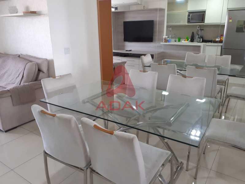 6. - Apartamento 3 quartos à venda Rio Comprido, Rio de Janeiro - R$ 494.900 - GRAP30013 - 7