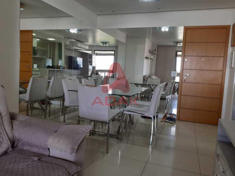 7. - Apartamento 3 quartos à venda Rio Comprido, Rio de Janeiro - R$ 494.900 - GRAP30013 - 8