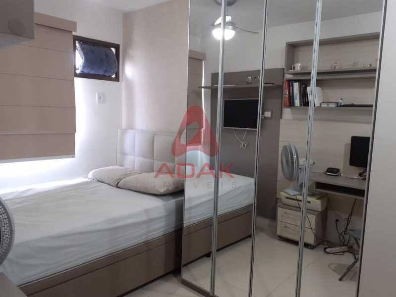 8. - Apartamento 3 quartos à venda Rio Comprido, Rio de Janeiro - R$ 494.900 - GRAP30013 - 9