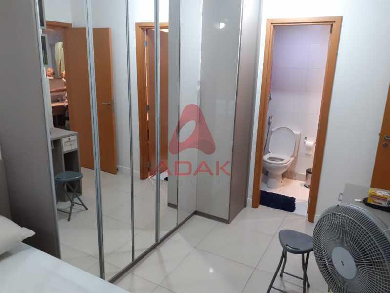 9. - Apartamento 3 quartos à venda Rio Comprido, Rio de Janeiro - R$ 494.900 - GRAP30013 - 10