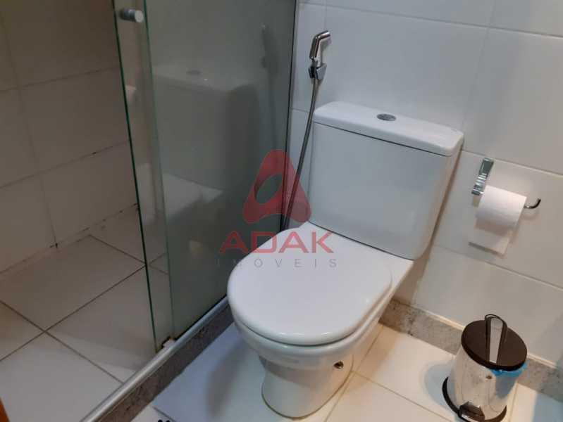 11. - Apartamento 3 quartos à venda Rio Comprido, Rio de Janeiro - R$ 494.900 - GRAP30013 - 12