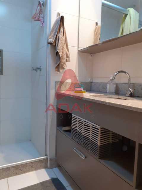 15. - Apartamento 3 quartos à venda Rio Comprido, Rio de Janeiro - R$ 494.900 - GRAP30013 - 16