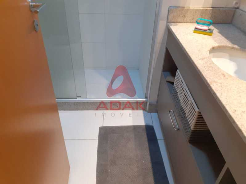16. - Apartamento 3 quartos à venda Rio Comprido, Rio de Janeiro - R$ 494.900 - GRAP30013 - 17