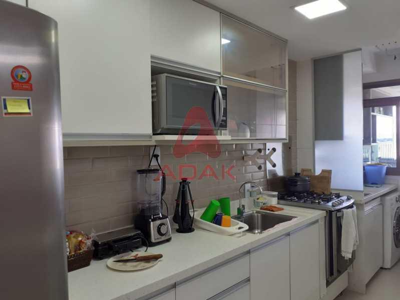 17. - Apartamento 3 quartos à venda Rio Comprido, Rio de Janeiro - R$ 494.900 - GRAP30013 - 18