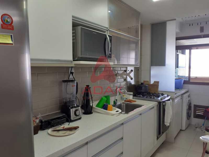 18. - Apartamento 3 quartos à venda Rio Comprido, Rio de Janeiro - R$ 494.900 - GRAP30013 - 19