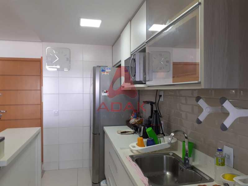20. - Apartamento 3 quartos à venda Rio Comprido, Rio de Janeiro - R$ 494.900 - GRAP30013 - 21