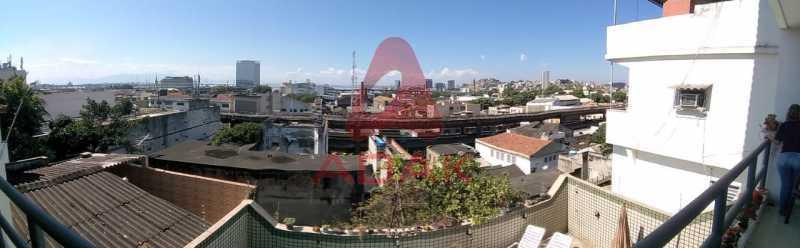 0 3. - Casa 4 quartos à venda São Cristóvão, Rio de Janeiro - R$ 990.000 - GRCA40001 - 20