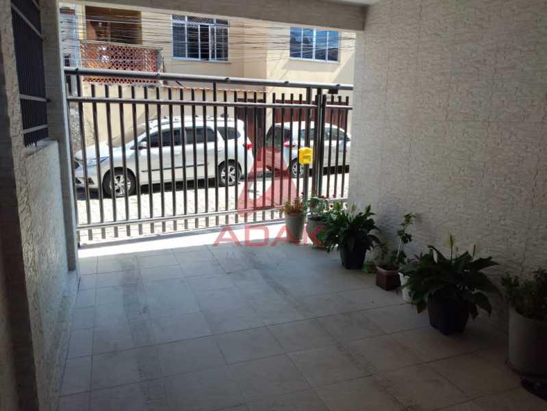 0. - Casa 4 quartos à venda São Cristóvão, Rio de Janeiro - R$ 990.000 - GRCA40001 - 22