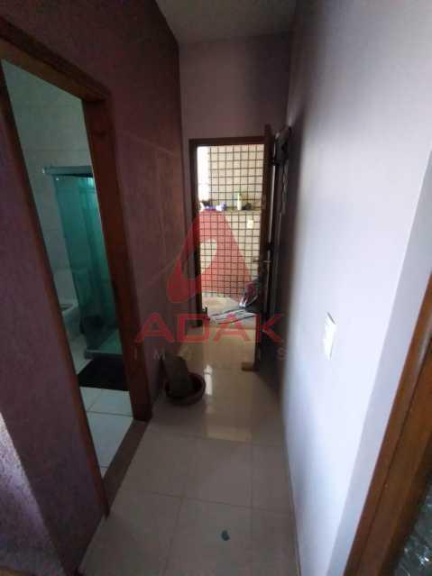 2 2. - Casa 4 quartos à venda São Cristóvão, Rio de Janeiro - R$ 990.000 - GRCA40001 - 10