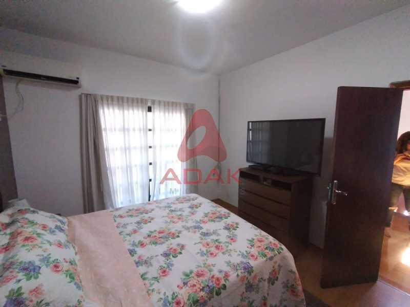 2 3. - Casa 4 quartos à venda São Cristóvão, Rio de Janeiro - R$ 990.000 - GRCA40001 - 5