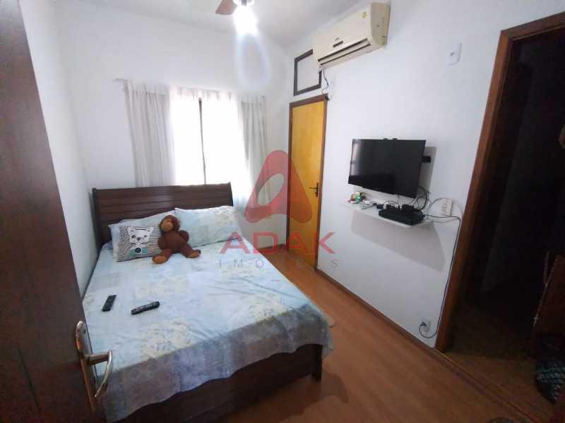 2 4. - Casa 4 quartos à venda São Cristóvão, Rio de Janeiro - R$ 990.000 - GRCA40001 - 6