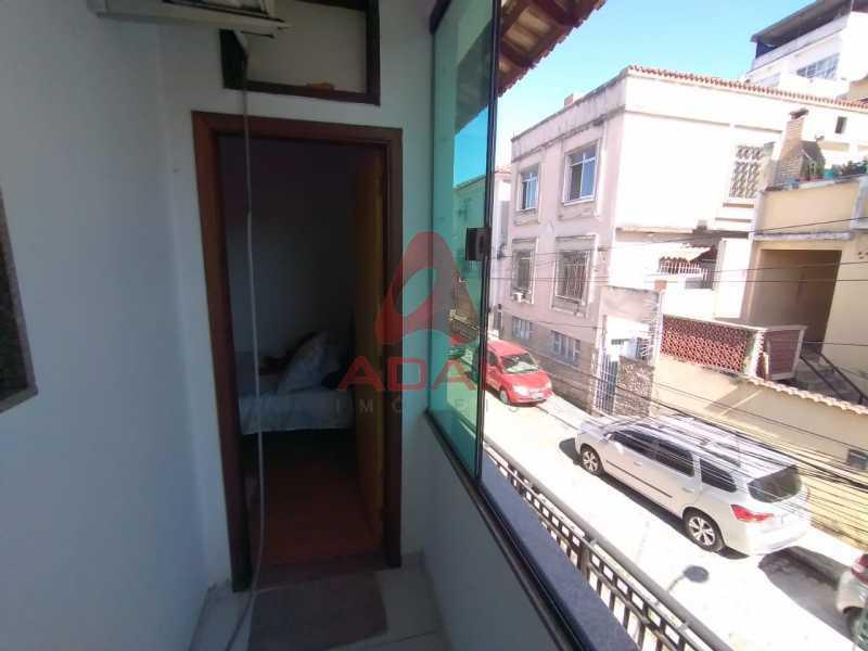 2 6. - Casa 4 quartos à venda São Cristóvão, Rio de Janeiro - R$ 990.000 - GRCA40001 - 11